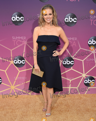 Chelsey Crisp Photo - 05 August 2019 - West Hollywood California - Chelsey Crisp ABCs TCA Summer Press Tour Carpet Event held at Soho House Photo Credit Billy BennightAdMedia
