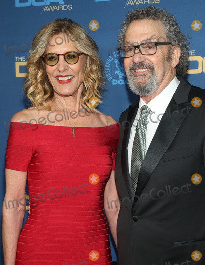 Christine Lahti Photo - 25 January 2020 - Los Angeles California - Christine Lahti Thomas Schlamme 72nd Annual Directors Guild Of America Awards (DGA Awards 2020) held at the The Ritz Carlton Photo Credit F SadouAdMedia
