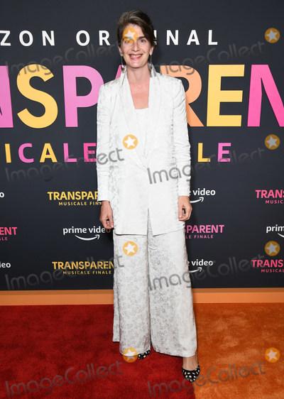 Gaby Hoffman Photo - 13 September 2019 - Los Angeles California - Gaby Hoffman Transparent Musicale Finale  Los Angeles Premiere held at Regal Cinemas LA Live Photo Credit Birdie ThompsonAdMedia