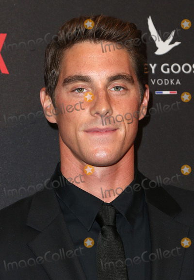 Conor Dwyer Photo - 08 January 2016 - Beverly Hills California - Conor Dwyer 2017 Weinstein Company And Netflix Golden Globes After Party held at the Beverly Hilton Photo Credit F SadouAdMedia