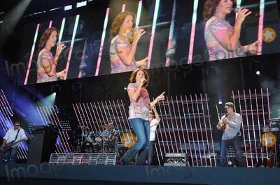 Ashton Shepherd Photo - 10 June 2011 - Nashville Tennessee - Ashton Shepherd 2011 CMA Music Festival Nightly Concert held at LP Field Photo Credit Laura FarrAdMedia