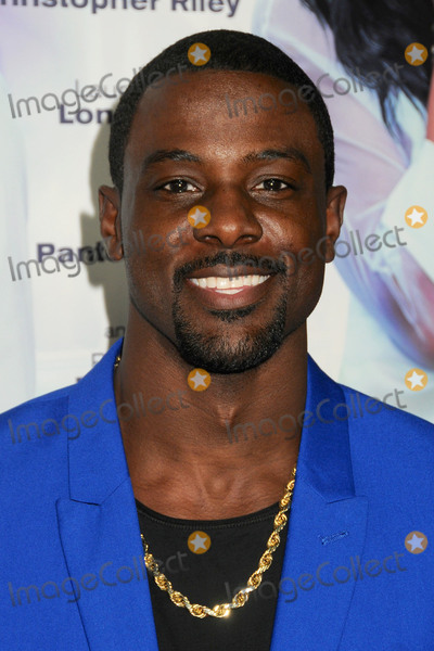 Lance Gross Photo - 7 March 2016 - Hollywood California - Lance Gross The Perfect Match Los Angeles Premiere held at Arclight Cinemas Photo Credit Byron PurvisAdMedia
