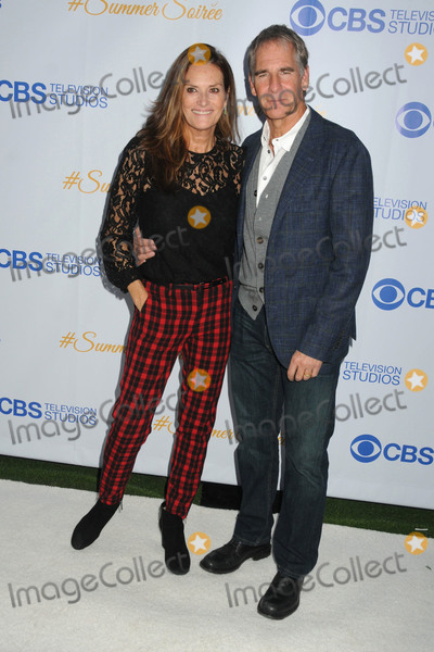 Chelsea Field Photo - 18 May 2015 - West Hollywood California - Chelsea Field Scott Bakula 3rd Annual CBS Television Studios Rooftop Summer Soiree held at The London Hotel Photo Credit Byron PurvisAdMedia