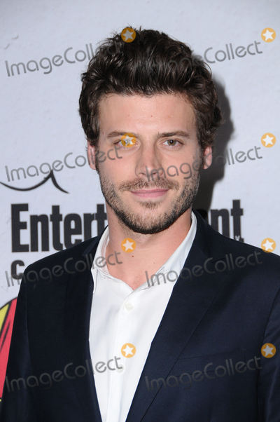 Francois Arnaud Photo - 22 July 2017 - San Diego California - Francois Arnaud 2017 Entertainment Weeklys Annual Comic-Con Party held at FLOAT At The Hard Rock Hotel in San Diego Photo Credit Birdie ThompsonAdMedia