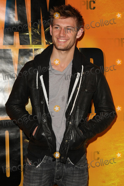Alex Pettyfer Photo - 12  February 2011 - Los Angeles California - Alex Pettyfer Autograph signing With the Stars of  I Am Number Four  held at Hot Topic Photo Tommaso BoddiAdMedia