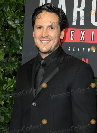 Alberto Cuti Photo - 06 February 2020 - Los Angeles California - Alberto Zeni Netflixs Narcos Mexico Season 2 Special Screening held at the Netflix Home Theater in Los Angeles California Photo Credit AdMedia