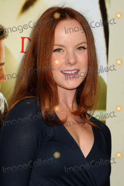 Aviva Farber Photo - 15 November 2011 - Beverly Hills California - Aviva Farber The Descendants Los Angeles Premiere held at the AMPAS Samuel Goldwyn Theater Photo Credit Byron PurvisAdMedia
