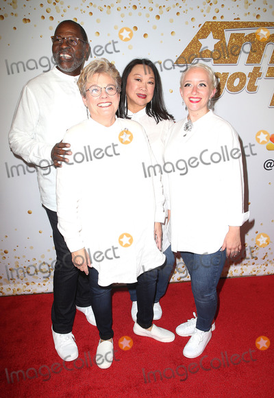 Angel City Photo - 11 September 2018 - Hollywood California - Angel City Chorale Americas Got Talent Season 13 Live Show held at The Dolby Theatre Photo Credit Faye SadouAdMedia