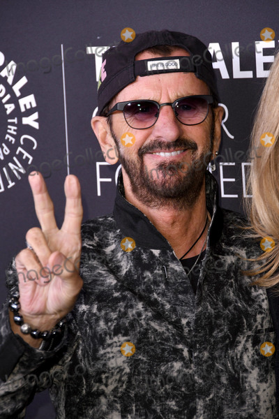 Ringo Starr Photo - 25 October 2018 - Beverly Hills California - Sir Ringo Starr The Paley Honors In Hollywood A Gala Tribute To Music On Television held at The Beverly Wilshire Hotel Photo Credit Birdie ThompsonAdMedia