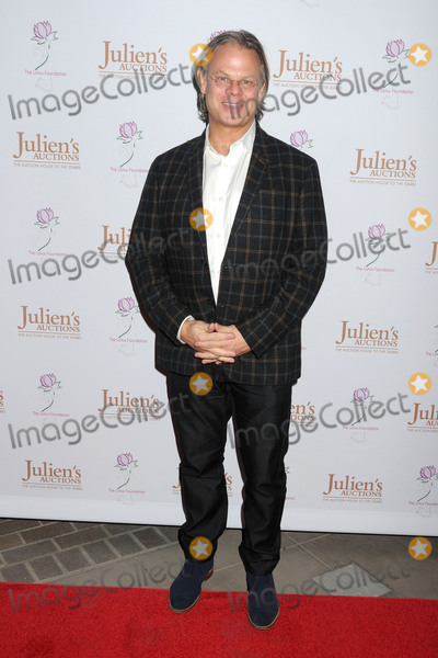 Colin Campbell Photo - 1 December 2015 - Beverly Hills California - Colin Campbell The Collection of Ringo Starr and Barbara Bach Exhibition held at Juliens Auctions Photo Credit Byron PurvisAdMedia