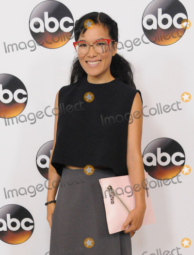 Ali Wong Photo - 04 August 2016 - Beverly Hills California Ali Wong 2016 Disney ABC TCA Summer Press Tour held at the Beverly Hilton Hotel Photo Credit Birdie ThompsonAdMedia