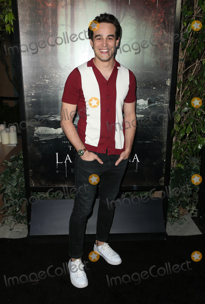 Alberto Rosende Photo - 15 April 2019 - Hollywood California - Alberto Rosende The Curse Of La Llorona Warner Bros Los Angeles Premiere held at The Egyptian Theatre Photo Credit Faye SadouAdMedia