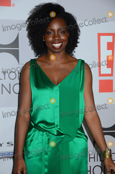 Adepero Oduye Photo - 15 January 2012 - Hollywood California - Adepero Oduye NBC Universal Golden Globes After Party held at the Beverly Hilton Hotel Photo CreditBirdie ThompsonAdMedia