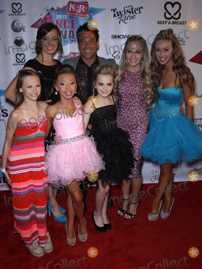 Autumn Miller Photo - 03 July 2013 - Las Vegas NV -  Autumn Miller Sophia Lucia Denae Luce  Mark Meismer Mia Diaz Jessica Richens Hayden Hopkins  KARTV Dance Awards hosted by Ro Shon at MGM Grand Resort Hotel and CasinoPhoto Credit mjtAdMedia