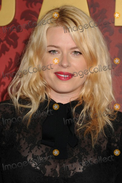 Amanda De Cadenet Photo - 21 January 2015 - Hollywood California - Amanda de Cadenet Mortdecai Los Angeles Premiere held at the TCL Chinese Theatre Photo Credit Byron PurvisAdMedia