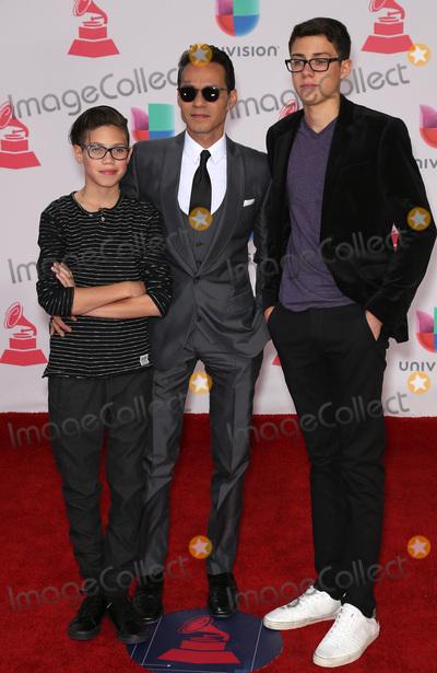 Marc Anthony Photo - 17 November 2016 - Las Vegas NV - Marc Anthony  2016 Latin Grammy arrivals at T-Mobile Arena  Photo Credit MJTAdMedia