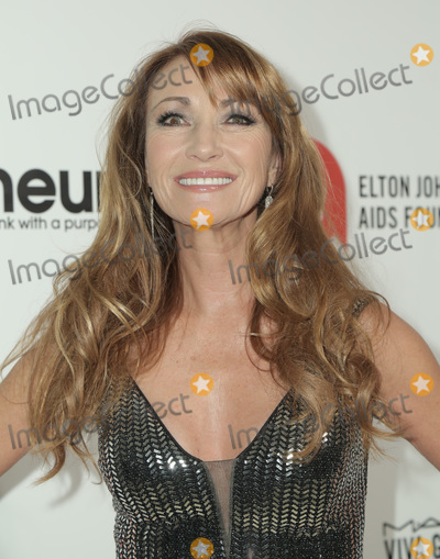 Jane Seymour Photo - 09 February 2020 - West Hollywood California - EJane Seymour 28th Annual Elton John Academy Awards Viewing Party held at West Hollywood Park Photo Credit PMAAdMedia