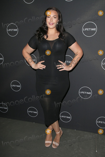 Arissa LeBrock Photo - 16 August 2017 - Los Angeles California - Arissa LeBrock Lifetimes New Docuseries Growing Up Supermodel Exclusive LIVE Viewing Party Hosted By Andrea Schroder Photo Credit F SadouAdMedia