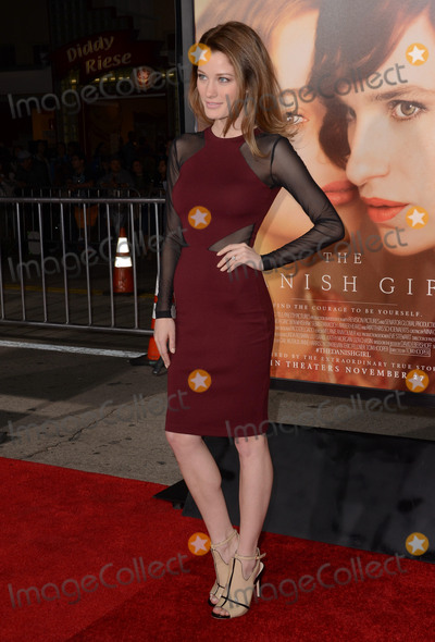 Ashley Hinshaw Photo - 21 November - Westwood Ca - Ashley Hinshaw Arrivals for the premiere of Focus Features The Danish Girl held at Regency Westwood Village Theater Photo Credit Birdie ThompsonAdMedia