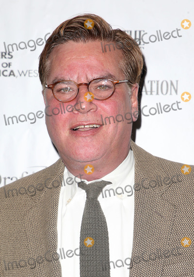 Aaron Sorkin Photo - 01 February 2018 - Beverly Hills California - Aaron Sorkin 2018 Writers Guild Beyond Words Photo Credit F SadouAdMedia