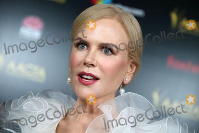 Nicole Kidman Photo - 04 January 2019 - West Hollywood California - Nicole Kidman 8th AACTA International Awards held at Skybar at Mondrian Los Angeles Photo Credit Faye SadouAdMedia