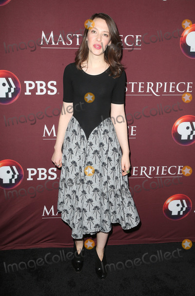 Annes Elwy Photo - 16 January 2018 - Pasadena California - Annes Elwy Masterpiece Little Women Photo Call held at the Langham Hotel Photo Credit F SadouAdMedia