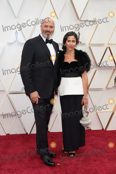 Teairra Mar Photo - 09 February 2020 - Hollywood California - Mark Bridges 92nd Annual Academy Awards presented by the Academy of Motion Picture Arts and Sciences held at Hollywood  Highland Center Photo Credit AMPASAdMedia