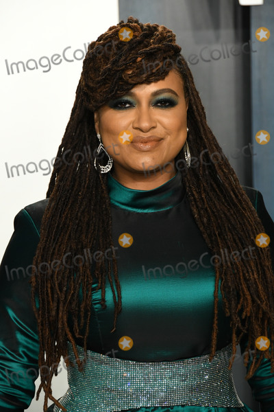 Hsker D Photo - 09 February 2020 - Los Angeles California - Ava DuVernay 2020 Vanity Fair Oscar Party following the 92nd Academy Awards held at the Wallis Annenberg Center for the Performing Arts Photo Credit Birdie ThompsonAdMedia