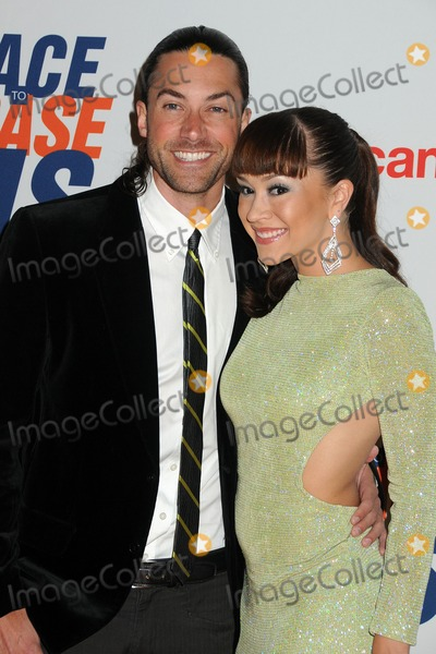 Ace Young Photo - 18 May 2012 - Century City California - Ace Young Diana DeGarmo 19th Annual Race To Erase MS held at the Hyatt Regency Century Plaza Hotel Photo Credit Byron PurvisAdMedia