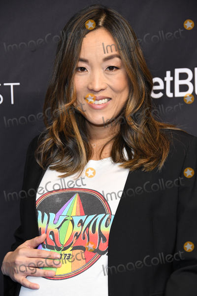 Audrey Chon Photo - 24 March 2019 - Hollywood California - Audrey Chon 2019 Paleyfest - CBS All Accesss The Twilight Zone held at The Dolby Theater Photo Credit Birdie ThompsonAdMedia