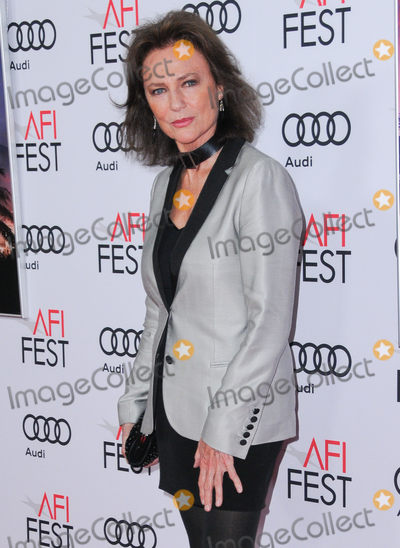 Jacqueline Bisset Photo - 10 November 2016 - Hollywood California Jacqueline Bisset AFI FEST 2016 - Opening Night Premiere Of Rules Dont Apply held at TCL Chinese Theater Photo Credit Birdie ThompsonAdMedia