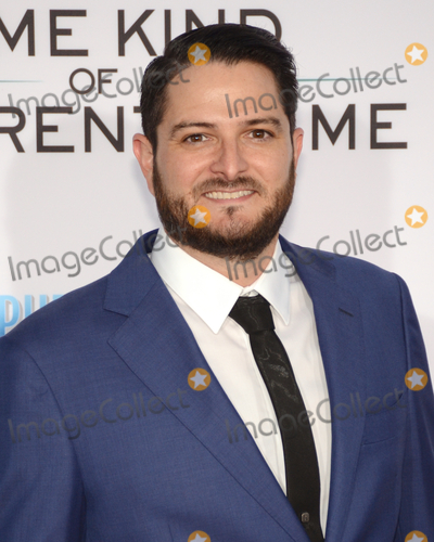 ALEXANDER FOARD Photo - 12 October 2017 - Westwood California - ALEXANDER FOARD Same Kind Of Different As Me Los Angeles Premiere held at Westwood Village Theatre Photo Credit Billy BennightAdMedia