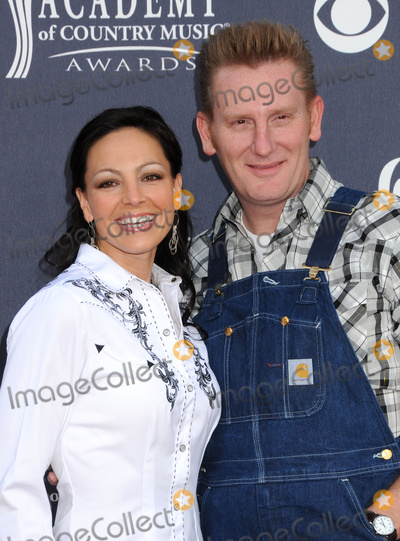 Nothing More Photo - 04 March 2016 - Joey Martin Feek of the country duo Joey  Rory has died at the age of 40 Feek passed away after battling cancer for much of the last two years She was originally diagnosed with cervical cancer in 2014 and underwent surgery that summer In June of 2015 she and her husband Rory received the news that her cancer had returned followed by a devastating diagnosis that the disease had reached Stage 4 Feek subsequently underwent extensive surgery and an aggressive round of chemotherapy and radiation On Oct 23 Rory revealed that doctors had given them the news that there was nothing more they could do The pair made the hard decision to stop treatments File Photo3 April 2011 - Las Vegas Nevada - Joey Martin Feek and Rory Lee Feel of Joey  Rory 46th Annual Academy of Country Music Awards - Arrivals held at the MGM Grand Garden Arena Photo Credit Byron PurvisAdMedia