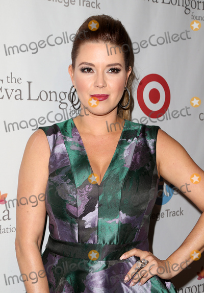 Alicia Machado Photo - 10 November 2016 - Los Angeles California - Alicia Machado 5th Annual Eva Longoria Foundation Dinner held at The Four Seasons Hotel Los Angeles at Beverly Hills Photo Credit AdMedia
