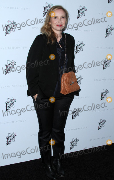 July Delpy Photo - 12 January 2016 - Los Angeles California - Julie Delpy Stella McCartney Autumn 2016 Collection Event held at Amoeba Music Hollywood Photo Credit AdMedia