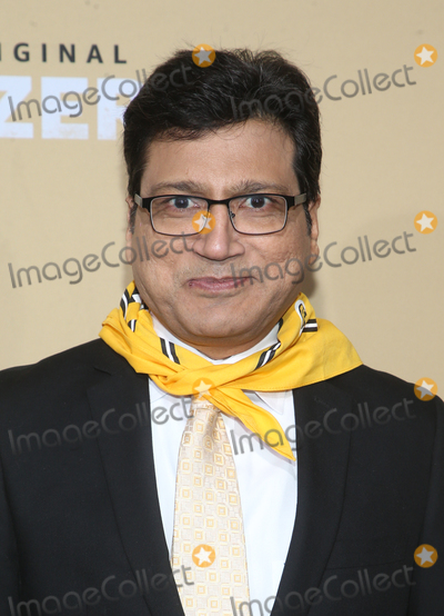 ASH Photo - 13 January 2020 - Los Angeles California - Ash Thapliyal The Premiere Of Amazon Studios Troop Zero held at the Pacific Theatres at The Grove Photo Credit FSAdMedia