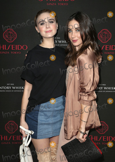 Alessandra Torresani Photo - 25 September 2018 - West Hollywood California - Alessandra Torresani Guest Shiseido Makeup Launch held at Quixote Studios Photo Credit Faye SadouAdMedia