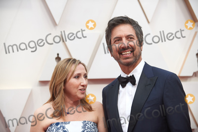 Anna Maria Perez de Tagl Photo - 09 February 2020 - Hollywood California - Anna Romano and Ray Romano 92nd Annual Academy Awards presented by the Academy of Motion Picture Arts and Sciences held at Hollywood  Highland Center Photo Credit AMPASAdMedia