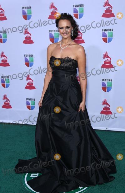 Shaila Durcal Photo - 15 November 2012 - Las Vegas Nevada -  Shaila Durcal 2012 Annual Latin Grammy Awards arrivals at Mandalay Bay Resort Hotel and CasinoPhoto Credit MJTAdMedia