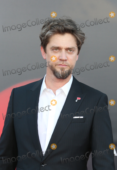 Andy Muschietti Photo - 26 August 2019 - Westwood California - Andy Muschietti Premiere Of Warner Bros Pictures It Chapter Two held at Regency Village Theatre Photo Credit FSadouAdMedia