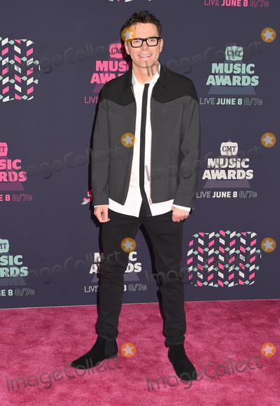 Bobby Bones Photo - 08 June 2016 - Nashville Tennessee - Bobby Bones 2016 CMT Music Awards held at Bridgestone Arena Photo Credit Laura FarrAdMedia