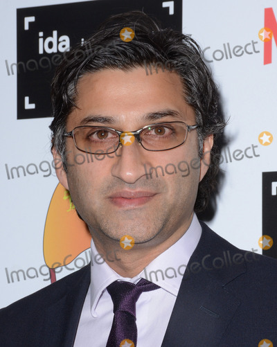 Asif Kapadia Photo - 05 December - Hollywood Ca - Asif Kapadia Arrivals for the IDA Documentary Awards held at Paramount Studios Photo Credit Birdie ThompsonAdMedia