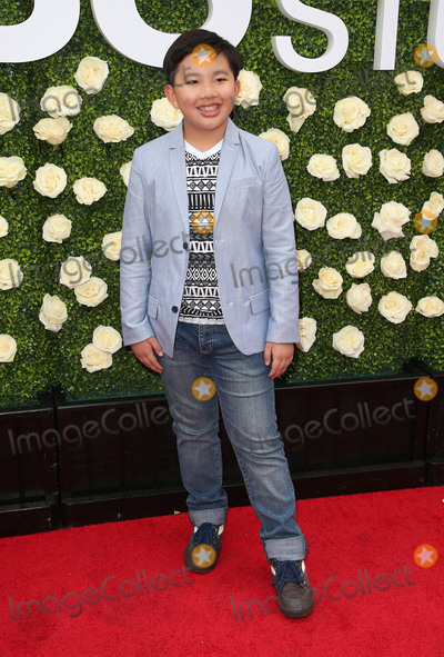 Albert Tsai Photo - 01 August 2017 - Studio City California - Albert Tsai 2017 Summer TCA Tour - CBS Television Studios Summer Soiree Photo Credit F SadouAdMedia