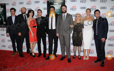 Ari Graynor Photo - 12 November  2017 - Hollywood California - Nathan Fielder Paul Scheer Alison Brie Dave Franco James Franco Seth Rogen Jacki Weaver Ari Graynor Josh Hutcherson AFI FEST 2017 Screening Of The Disaster Artist held at The Beverly Hilton Hotel in Hollywood Photo Credit Birdie ThompsonAdMedia