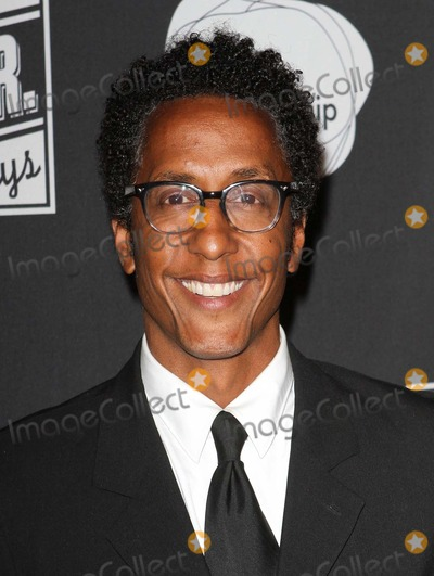 Andre Royo Photo - 18 June 2011 - Santa Monica California - Andre Royo Montblanc Presents West Coast Debut Of The 24 Hour Playss  Held At Pier 59 Studios Photo Credit Kevan BrooksAdMedia