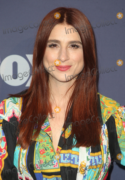Aya Photo - 02 August 2018 - West Hollywood California - Aya Cash FOX Summer TCA All-Star Party Photo Credit F SadouAdMedia