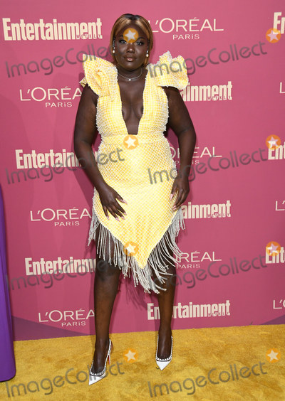 Nyma Tang Photo - 20 September 2019 - West Hollywood California - Nyma Tang 2019 Entertainment Weekly Pre-Emmy Party held at Sunset Tower Photo Credit Birdie ThompsonAdMedia