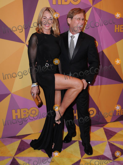 Nadia Comaneci Photo - 07 January 2018 - Beverly Hills California - Nadia Comaneci Bart Conner 2018 HBO Golden Globes After Party held at The Beverly Hilton Hotel in Beverly Hills Photo Credit Birdie ThompsonAdMedia