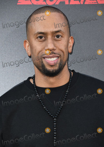 Affion Crockett Photo - 17 July 2018 - Hollywood  California - Affion Crockett The Equalizer 2 Los Angeles Premiere held at the TCL Chinese Theatre Photo Credit Birdie ThompsonAdMedia