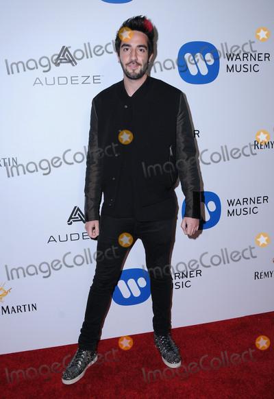 Jack Barakat Photo - 12 February 2017 - Los Angeles California - Jack Barakat Warner Music Group Hosts Annual Grammy Celebration held at Milk Studios Photo Credit Birdie ThompsonAdMedia